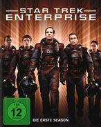 ENT Season 1 Blu-ray (Germany)