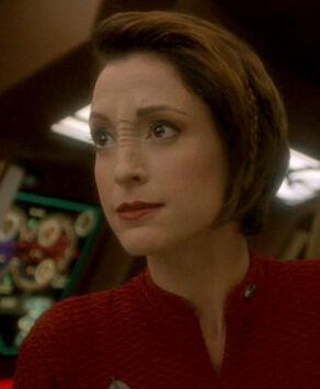 Plukovník Kira Nerys (2375)