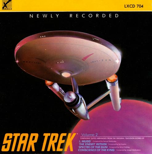 Star Trek: Vol. 2