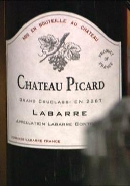 Chateau Picard (wine)