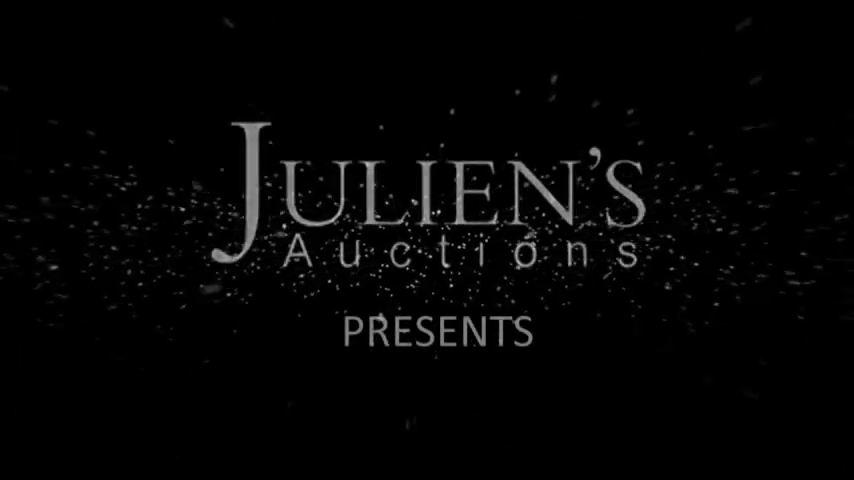 Julien's Auctions presents: Star Trek