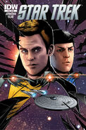 Star Trek Ongoing, issue 26