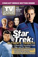 TV Guide cover, 2005-04-17 (3 of 3)