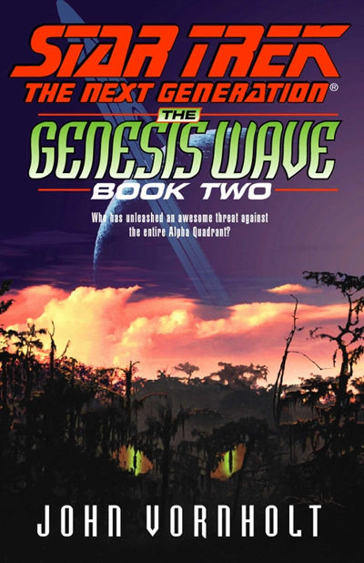 The Genesis Wave, Book Two