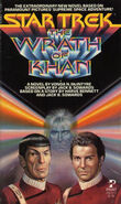 The Wrath of Khan (novel)