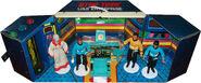 Mego USS Enterprise bridge playset