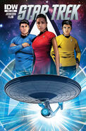 Star Trek Ongoing, issue 28