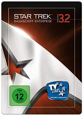 TOS-R DVD-Box Staffel 3.2 (DVD)