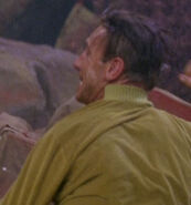 Dick Crockett, Where No Man Has Gone Before