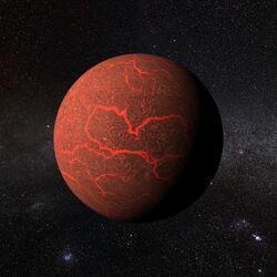 Система классификации планет