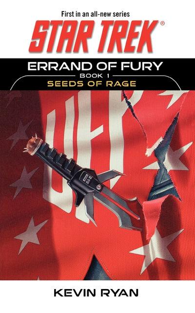 Star Trek: Errand of Fury