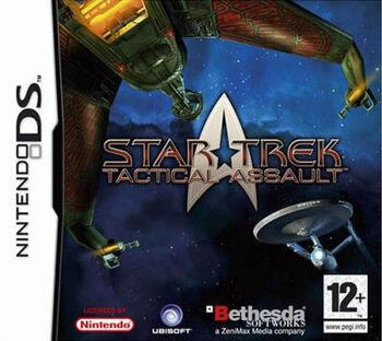 Nintendo DS cover
