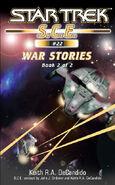 War Stories, Book 2