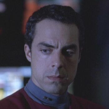 Titus Welliver as Lt. Maxwell Burke