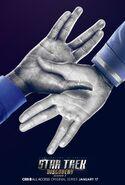 Star Trek Discovery Season 2 poster 2