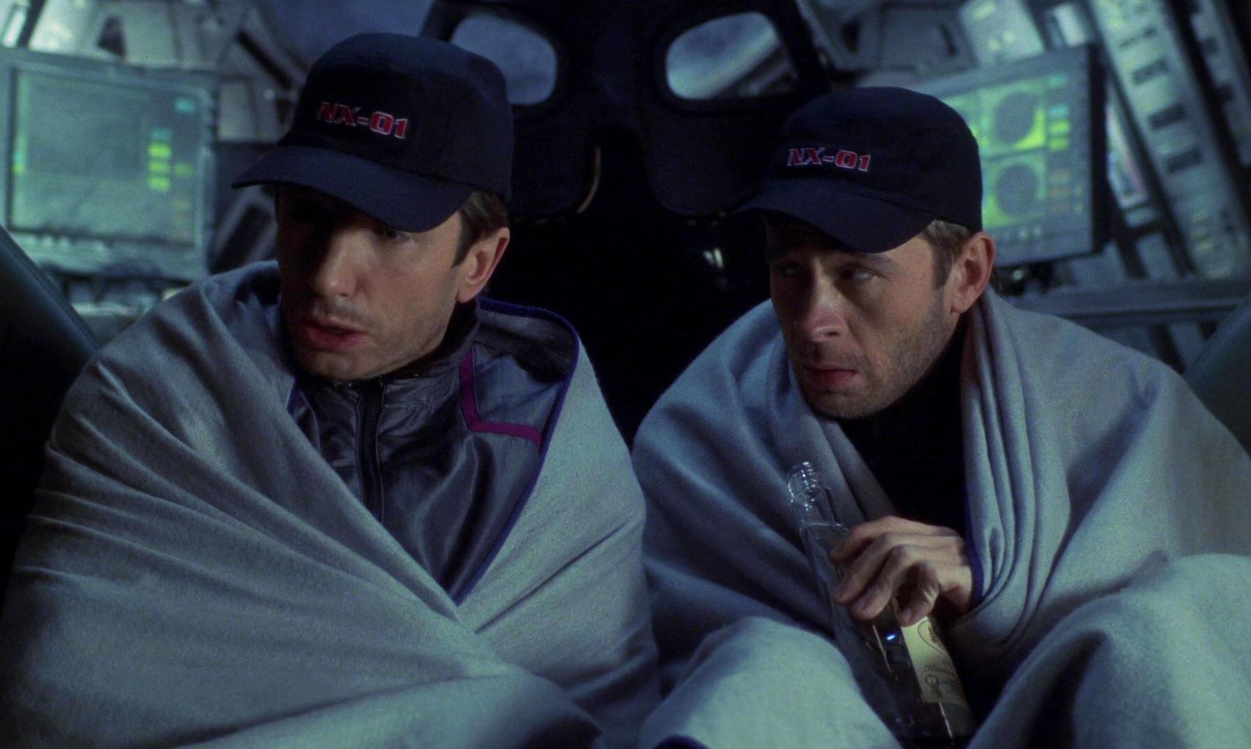 Shuttlepod One (episode)