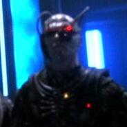 Warrior Borg drone 3