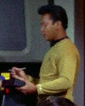 James (Enterprise)
