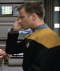 Murphy (USS Voyager sécurité)