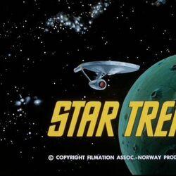Зоряний шлях: Анімаційний серіал