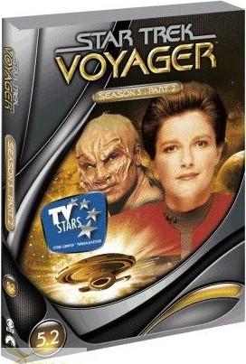 VOY DVD-Box Staffel 5.2