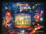 Star Trek Pinball (Data East)