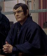 Romulan senator 12