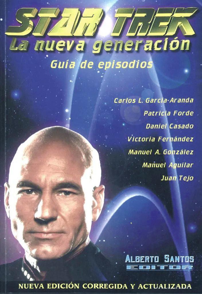 Star Trek: La Nueva Generación – Guía de episodios