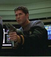 Starfleet security 2, 2374
