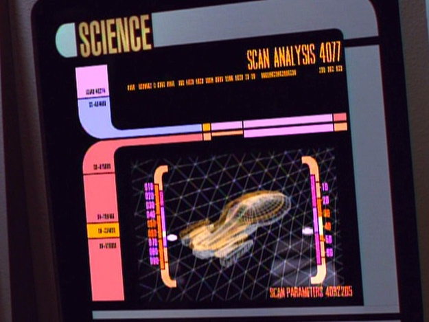 Subspace divergence field