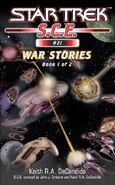 War Stories, Book 1