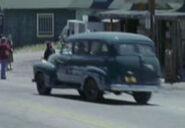 Chevrolet Suburban 1957