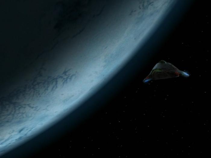 Weitere Planeten