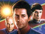 Star Trek: Nová hranice