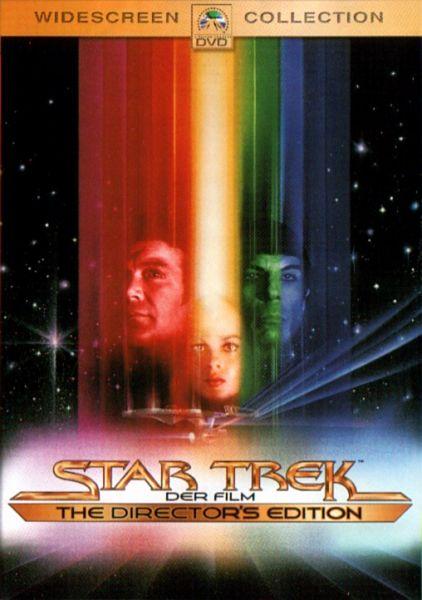 Star Trek: Der Film (The Director's Edition)
