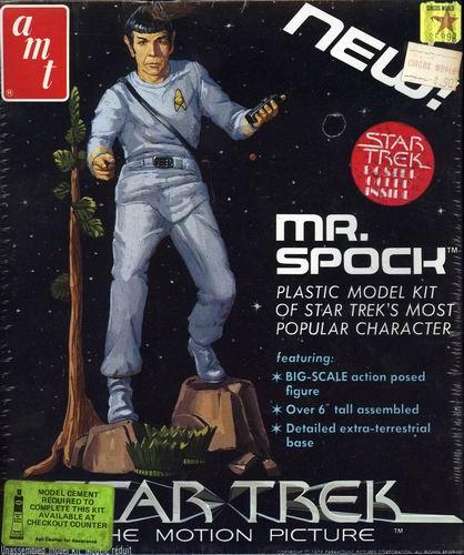 AMT Model kit S973 Spock 1979.jpg