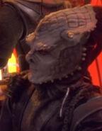 Jem'Hadar in Quark's 3