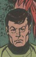 Leonard McCoy, gold key comics, les émotions dangereuses