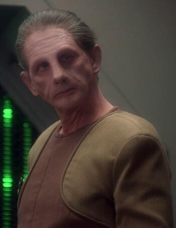 Constable Odo (2369)