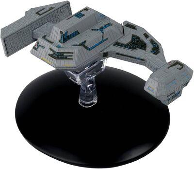 Raumschiffsammlung 73 Borg-Renegatenschiff.jpg