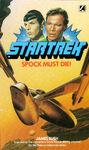 Spock Must Die! (Corgi Books 1984)