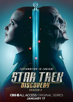 Star Trek Discovery Season 2 Sylvia Tilly and Saru poster.jpg