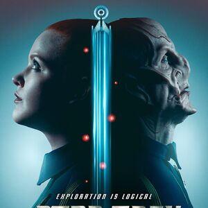 Star Trek Discovery Season 2 Sylvia Tilly and Saru poster.jpg