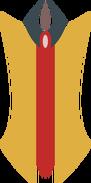 Taresian flag