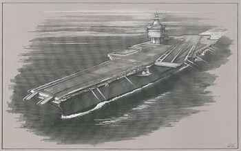 USS <i>Enterprise</i>