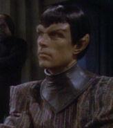 Carraya IV Romulan 1