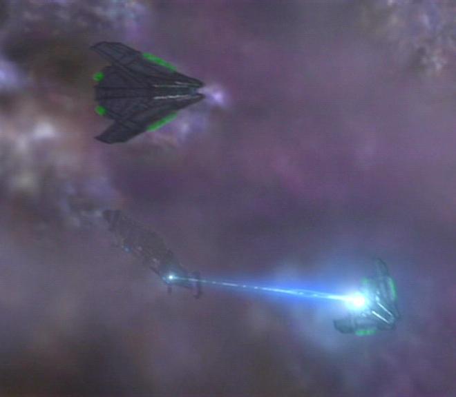 Kovaalan starship