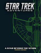 Star Trek Adventures - A Star Beyond the Stars
