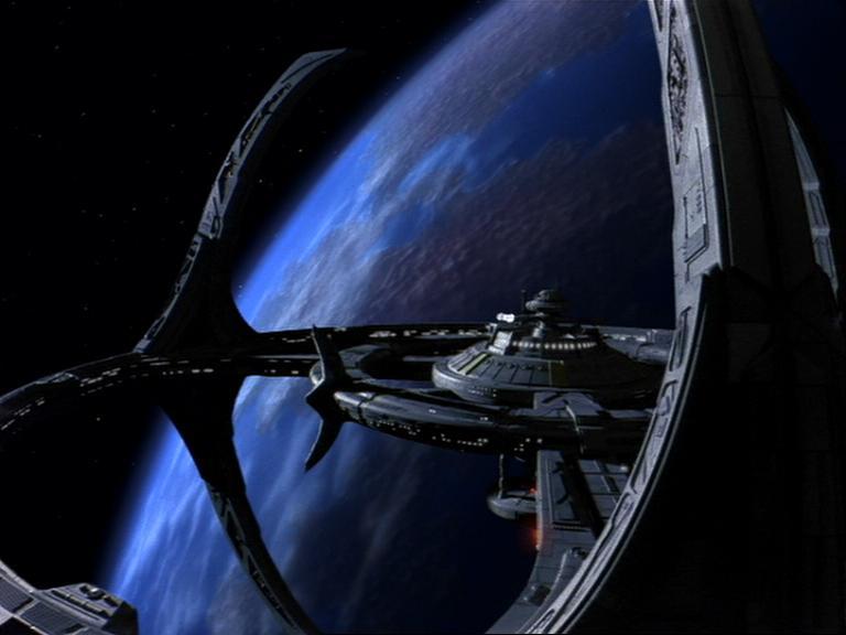Bajor (Spiegeluniversum)