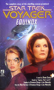 Equinox Novelization
